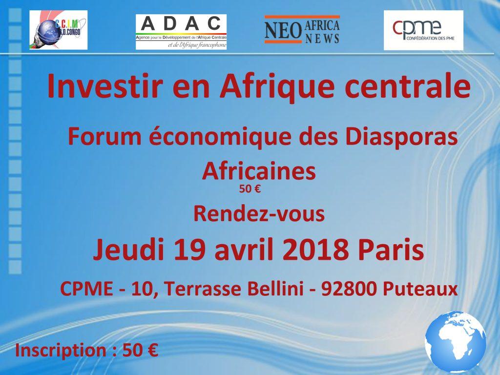 FORUM PARIS - 17 mars-1