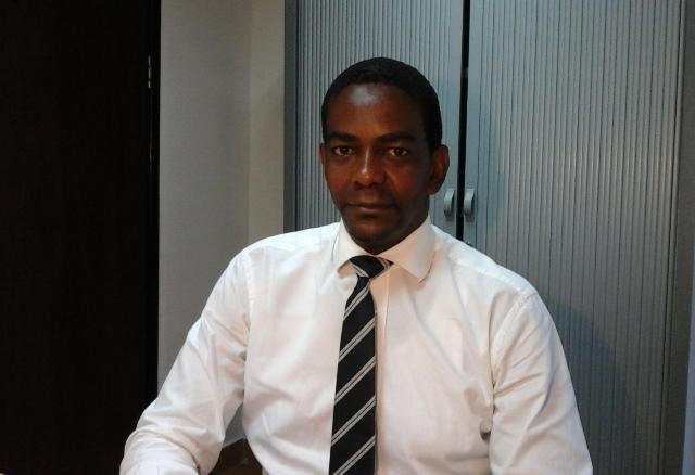 Lucien Ntamag